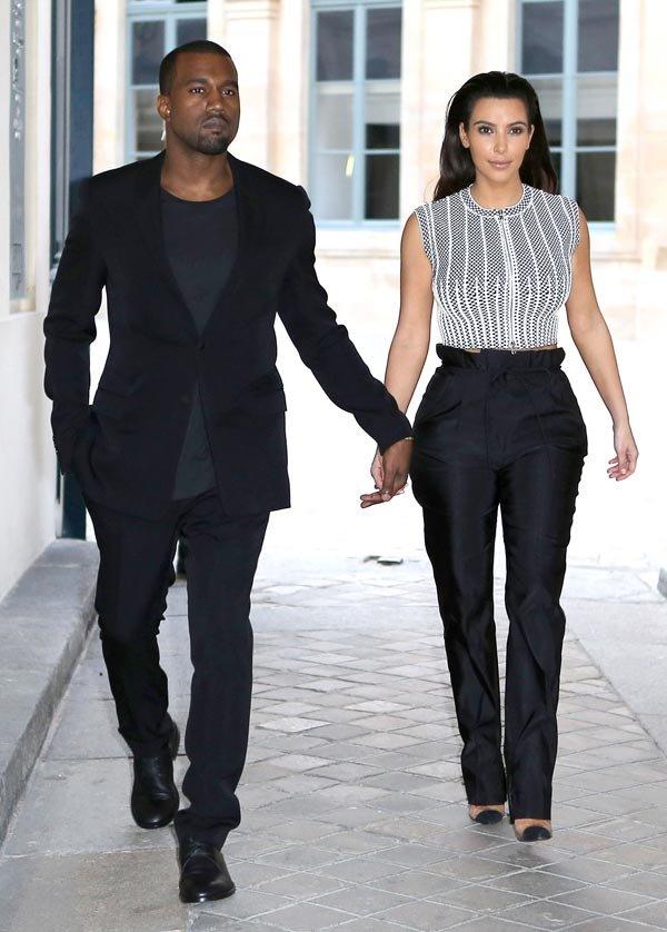 Kanye West spoils wife Kim Kardashian for Christmas with awesome gifts