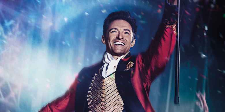 Hugh Jackman said goodbye to ?Wolverine? and hello to musical ?The Greatest Showman? in cinemas on December 29