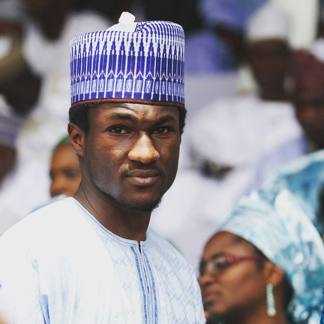 Presidency confirms Yusuf Buhari