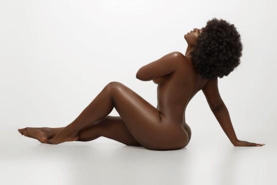 New star of Love & Hip Hop Miami, Amara La Negra goes naked for raunchy Photoshoot 18+