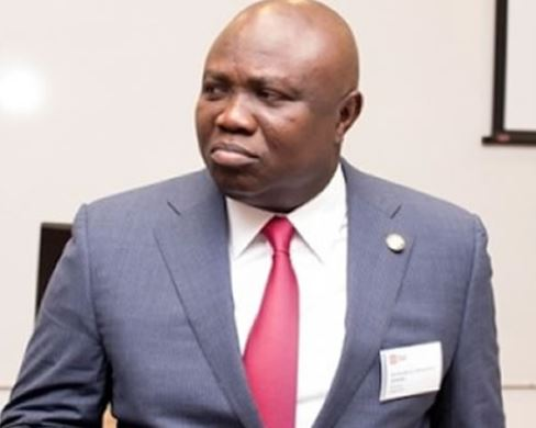 71-Year old widow begs Governor Ambode to resolve her Magodo property takeover