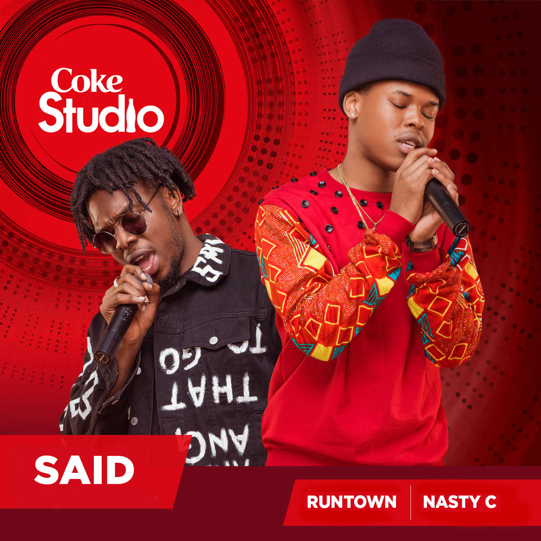 Coke Studio 5, First Music Video, ?Said? Debuts (Watch)
