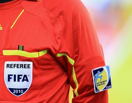 FIFA issues licences?to 29 Nigerian referees