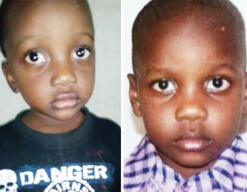 Two children go missing during Jumat service in Lagos