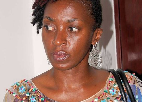 How Kate Henshaw assaulted me at an event - Journalist shares story