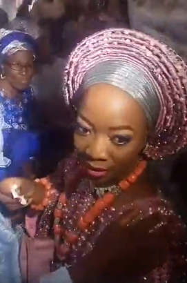 More photos from Channels TV