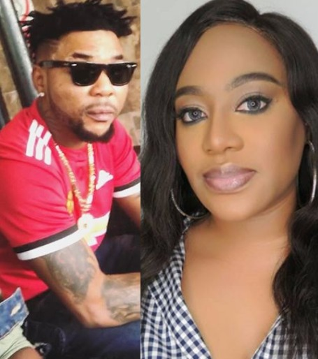 """Please save the energy you waste tweeting and complaining. It is quite pathetic """"Oritsefemi's ex-manager, Lady kara shades him on IG"""