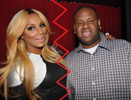 Tamar Braxton calls out her ex-husband on IG, reveals he is having a baby with his side chick