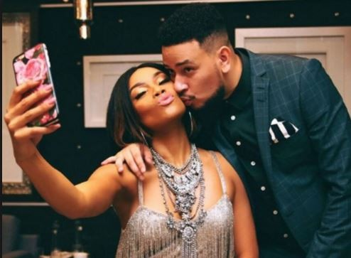 Drama king! After announcing their second break up, AKA says he can