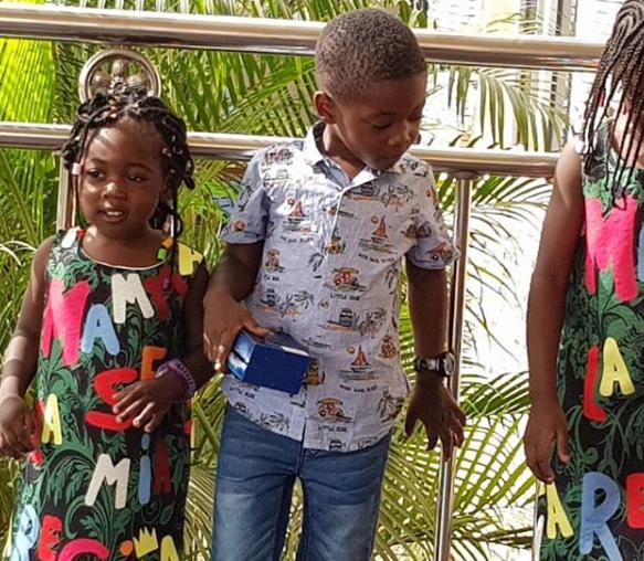 Photos from actress, Mercy Johnson-Okojie
