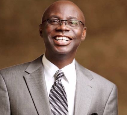 Nigerians on social media react after Pastor Tunde Bakare said,