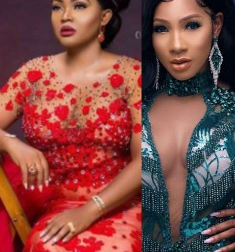 Designer, Maryam Elisha of RikatobyMe, reacts to allegations that she gave a bride