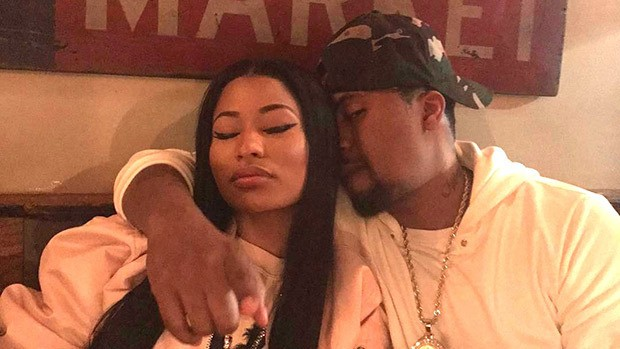 MediaTakeOut is alleging that Nicki Minaj is pregnant...and it