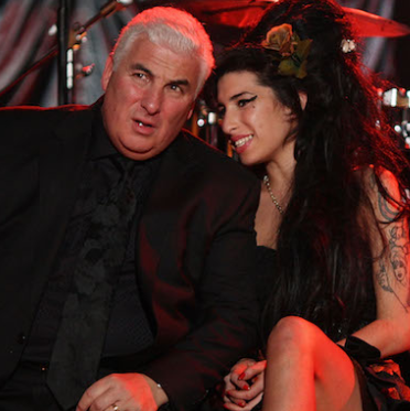 Amy Winehouse?s dad claims he?s visited by the singer?s ghost, often