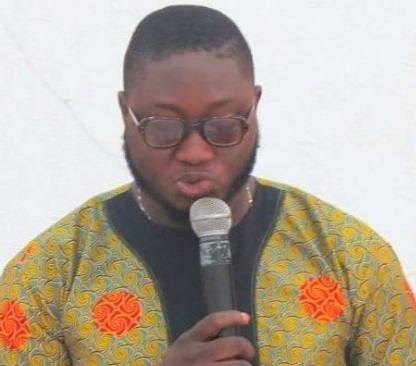 Fresh FM Ibadan refutes police claim that drunk driver that killed one of their staff, Oluwafemi Oluwajobi, has not been arrested, shares audio of the driver confessing to the crime