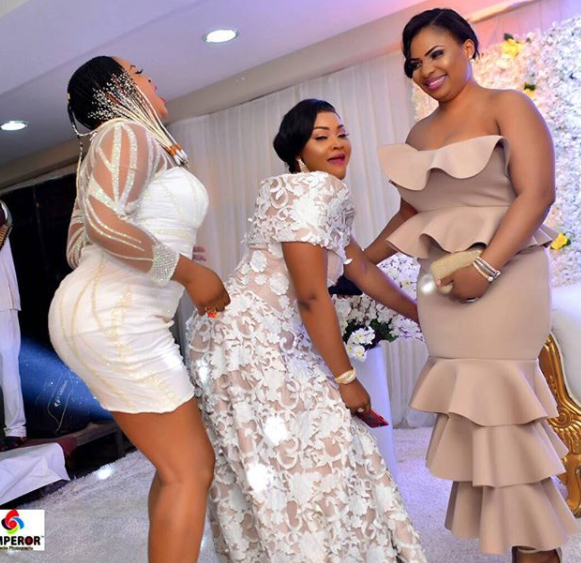 More photos from Mercy Aigbe