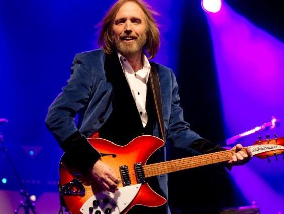 Spotify sued for $1.6 billion over Tom Petty