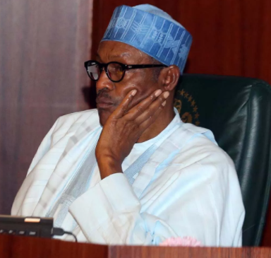 President Buhari commiserates with Benue governor over deadly attacks, instructs security agencies to stop the killings