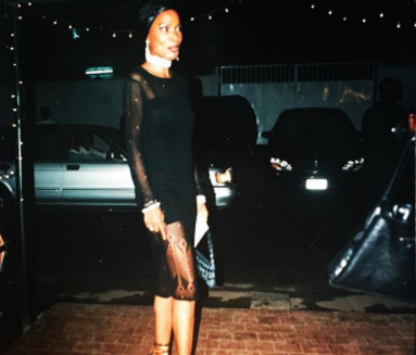 Funmi Iyanda writes on the time in her life she felt unattractive as a lady