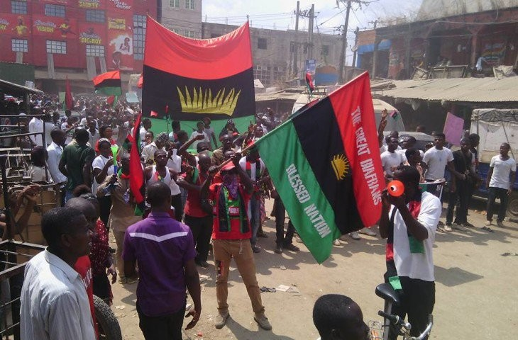 IPOB launches Hausa Radio Service