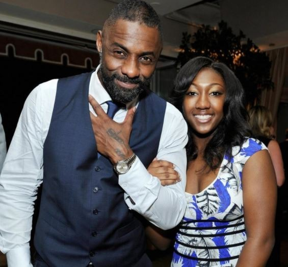 Idris Elba celebrates his cute daughter as she turns 16
