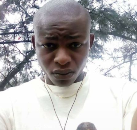 Final year student of Imo State University,?Amadi Junior Ralph dies few weeks to his graduation