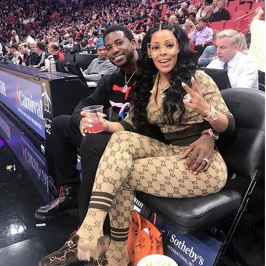 Gucci gang! Gucci Mane