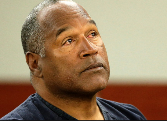 O.J. Simpson threatens $100M lawsuit against Las Vegas hotel after they threw him out