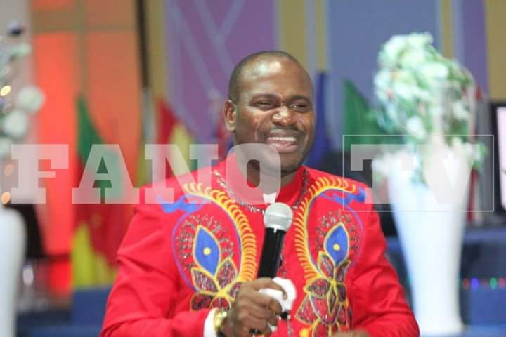 How South African Based prophet, Samuel Akinbodunse 2018 prophecy was fulfilled within 24hours