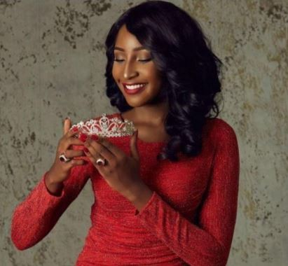 Miss Nigeria?2015 Pamela?Peter -Vigboro Leesi loses dad in fatal car crash
