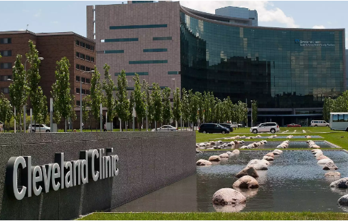 Woman claims Cleveland clinic doctor anally raped her and staff covered it up