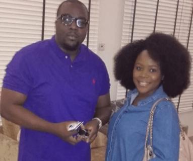 LIB exclusive: Singer Omawumi