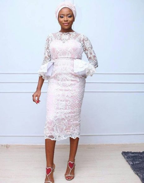 Photos from media personality, Dolapo Oni-Sijuwade