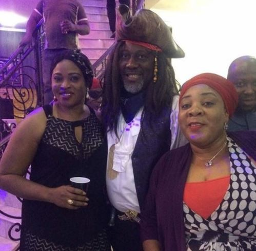 Photos from Senator Dino Melaye