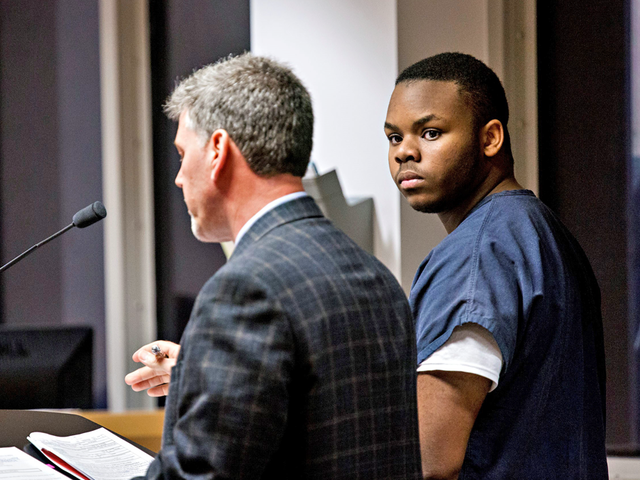 Fake teen doctor sentenced to 3-years in Prison for Illegally practicing Medicine and scamming?