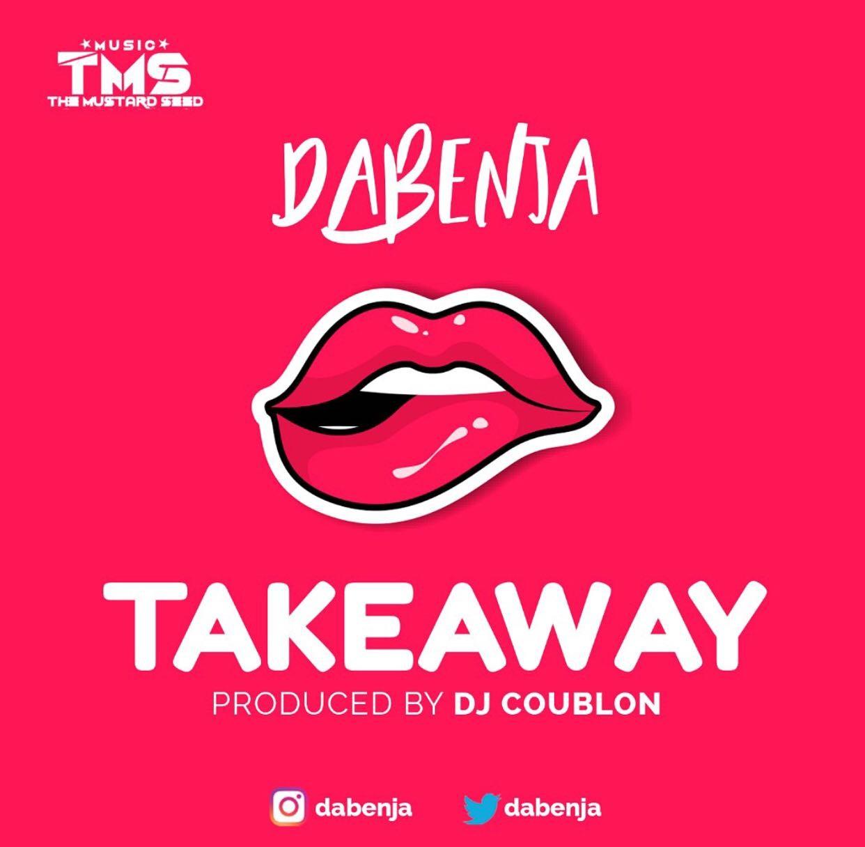 Song Premiere:?Dabenja - Take Away (Prod. DJ Coublon)