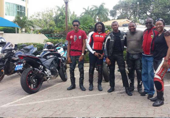 The Nigerian Biking Community sets the record straight in response to December 31st 2017 Businessday Online article