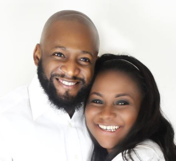 Singer Lami Philips & husband celebrate their 13th wedding anniversary