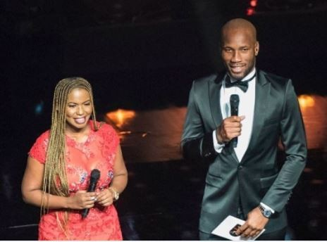 Didier Drogba?s phone stolen in Ghana while he hosted the CAF Awards