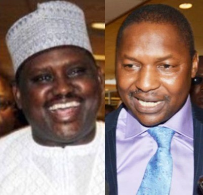 Court declines AGF, Abubakar Malami?s request  to stop Senate