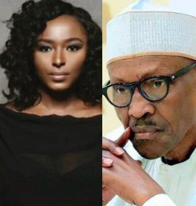 ?Are We Second Class Nigerians?? Nollywood actress asks President Buhari as she reacts to the repeated attacks by suspected herdsmen in Benue