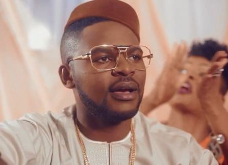 Lol! LIRS sends Falz a letter to come and?pay his personal income tax for 2017