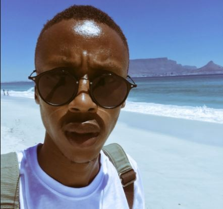 See how a South African gay man snatched a lady