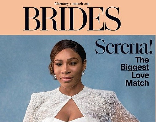 Serena Williams Tells Scary Story of Childbirth Complications