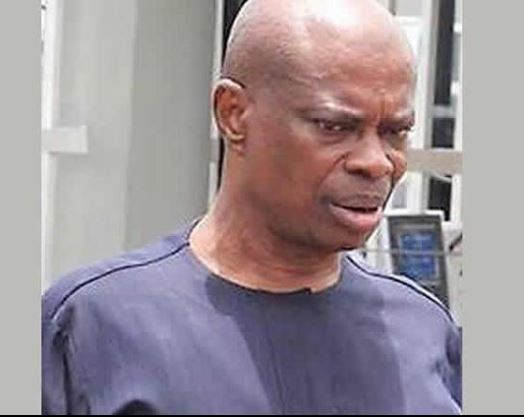 Ex -Perm Sec. Clement Onubuogo to forfeit N664m, $137,680 SURE-P funds to FG