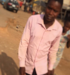 Man narrates how his wife abandoned their son, stole from him and eloped with another man