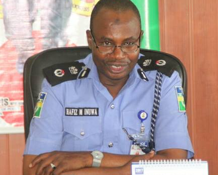 Police recover skull of an inspector killed on Christmas day in Cross Rivers, his body still missing