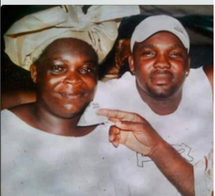 Actor, Yomi Fabiyi loses his mom