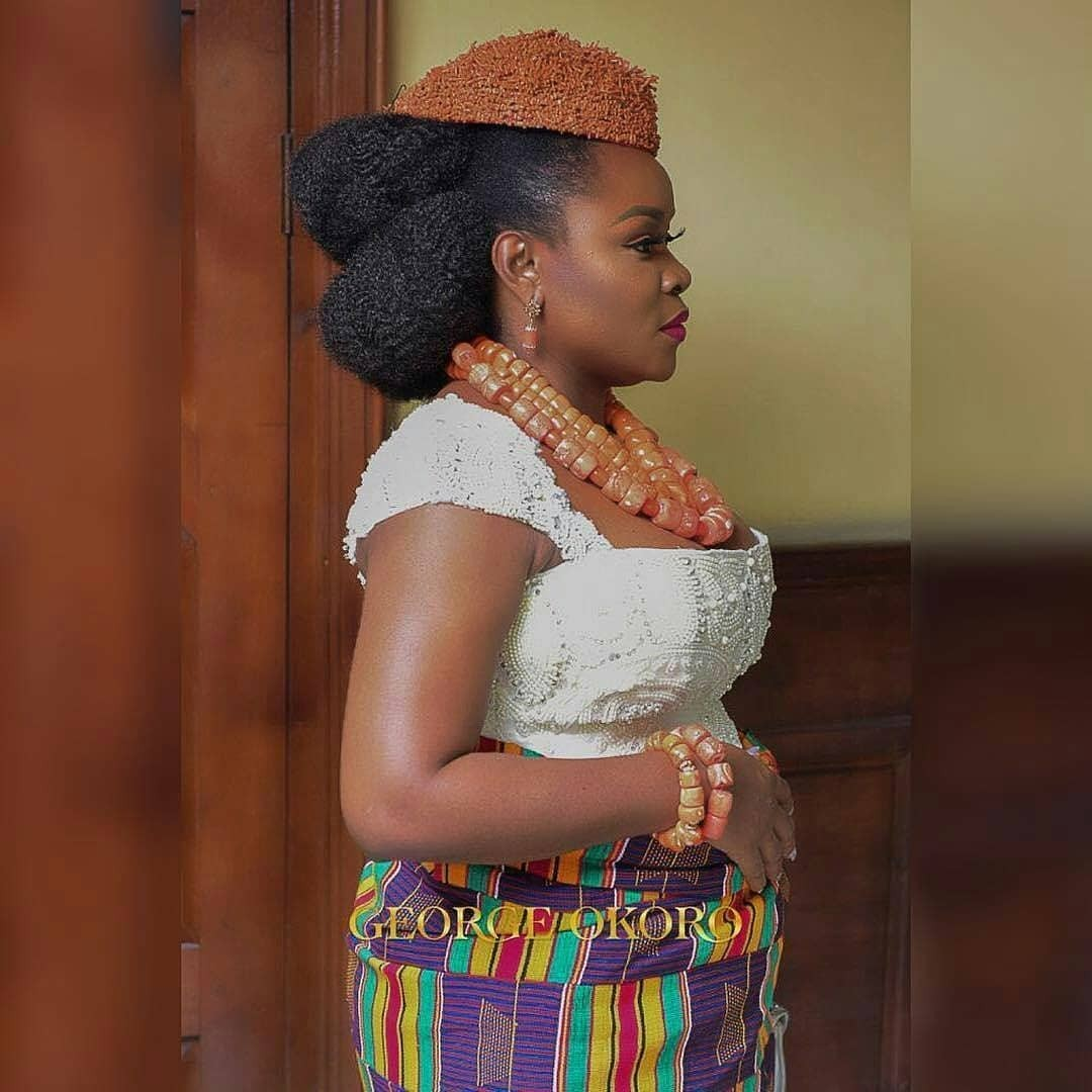 #TOY18: First photos from singer, Omawumi