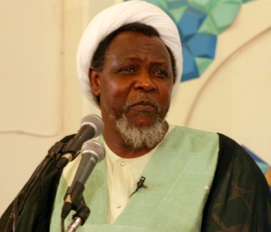 Shiite leader, Ibarhim El-Zakzaky speaks from DSS custody, says
